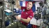 european astro pi challenge winners announced