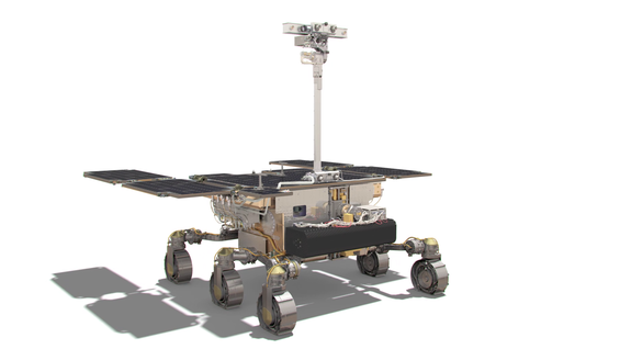 mars rover 2020 esa - photo #35