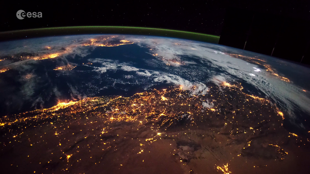 Space in videos 2017 09 a time lapse view of earth from the space in videos 2017 09 a time lapse view of earth from the space station from africa to russia publicscrutiny Image collections