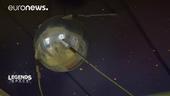 Sputnik - mehr als bloß ein Satellit