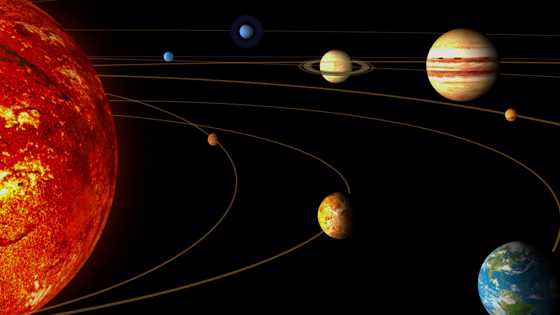 ESA - Europe in the Solar System