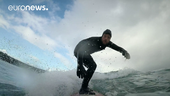 Surfen für die Wissenschaft
