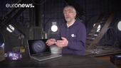 Gaia - Mission: Himmelskarte mit Milliarden Sternen