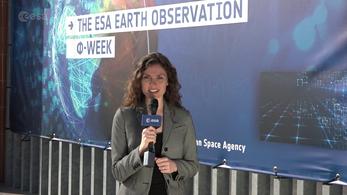 Φ and future Earth observation