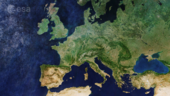 How much do European citizens know about space?