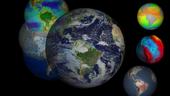 Den Zustand unseres Planeten messen