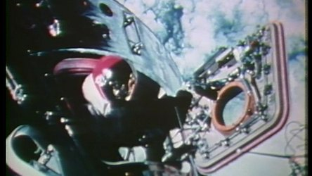 Man In Space – NASA video collection with Apollo, Moon landing and Skylab