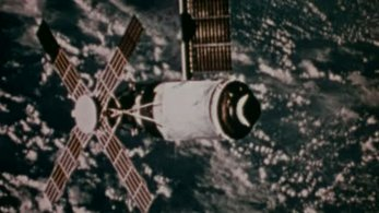 Skylab - Mission Made Possible