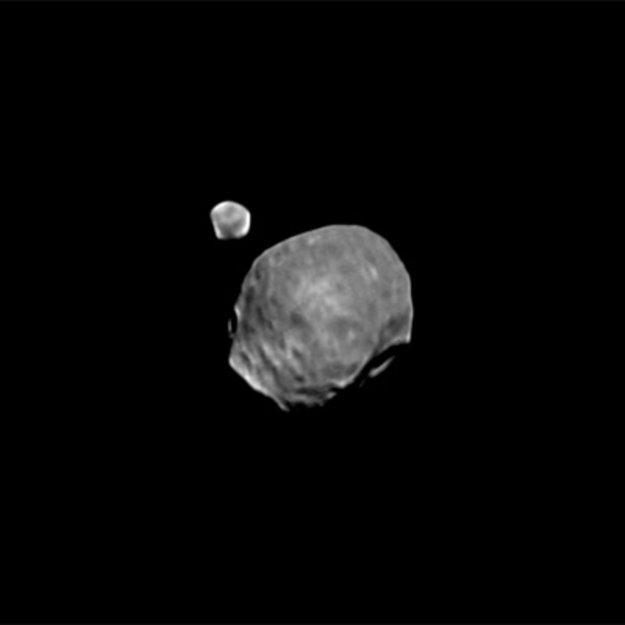 moons of mars both - photo #5