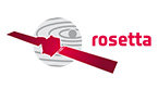 rosetta spacecraft esa logo - photo #7